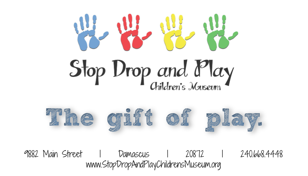 The Gift of Play